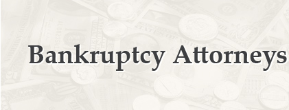 Bankruptcy Attorneys